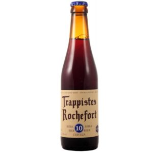 Trapistes Rochefort 10* 11.3% 0,33
