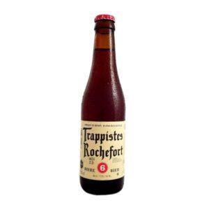 Trapistes Rochefort 6* 7.5% 0,33