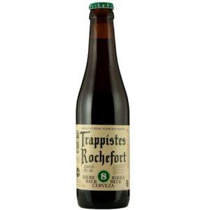 Trapistes Rochefort 8* 9.2% 0,33