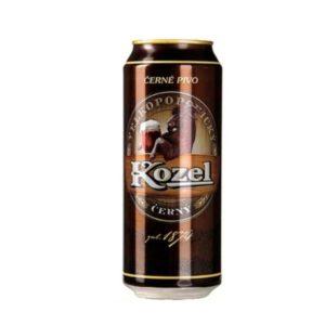 Velkopopovicky Kozel Cerny 0,5