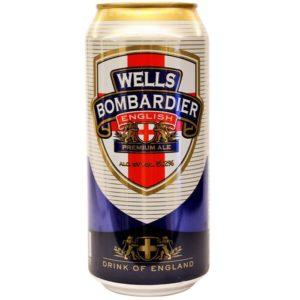 Wells Bombardier 0,5